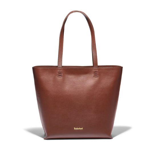 Rosecliff Tote Bag for Women in Brown | Timberland