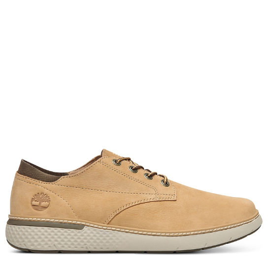 CrossMark Oxford for Men in Beige | Timberland