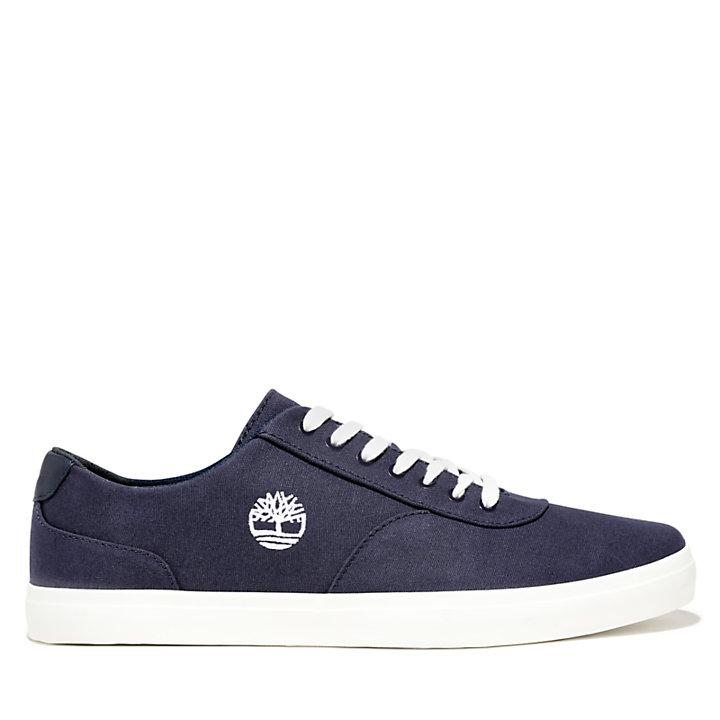Union Wharf Sneaker für Herren in Schwarz-