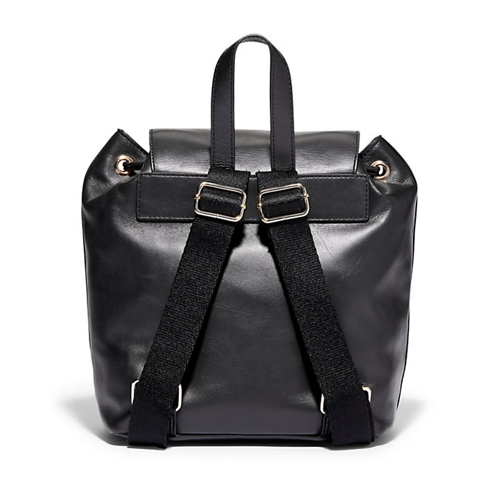 Rosecliff Backpack for Women in Black-