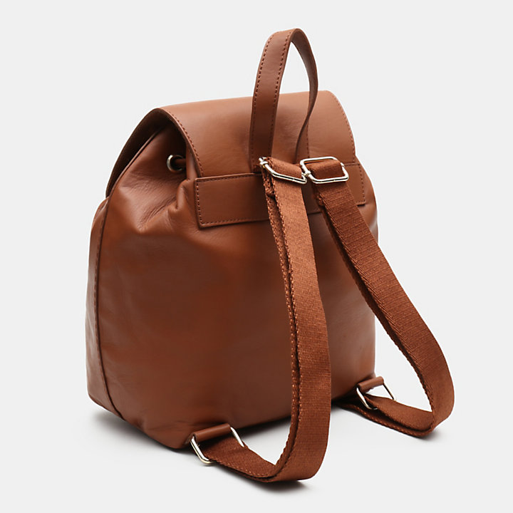 Rosecliff Backpack for Women in Brown-
