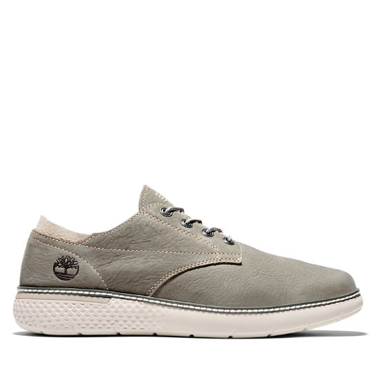 Cross Mark Oxford for Men in Grey | Timberland
