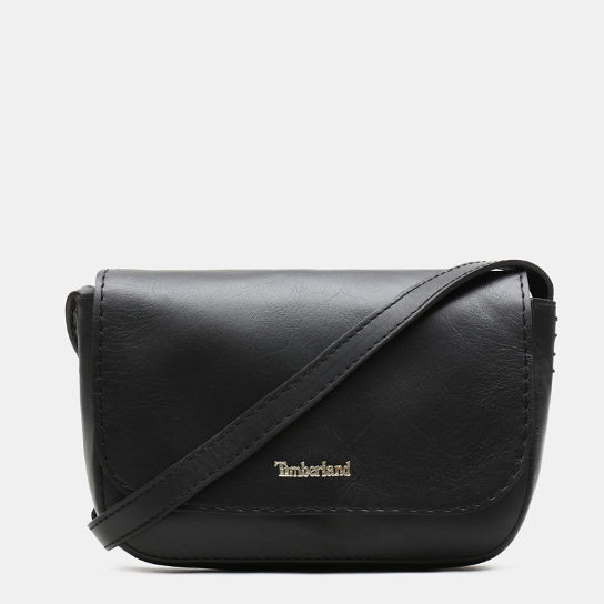 Rosecliff Shoulder Bag for Women in Black | Timberland