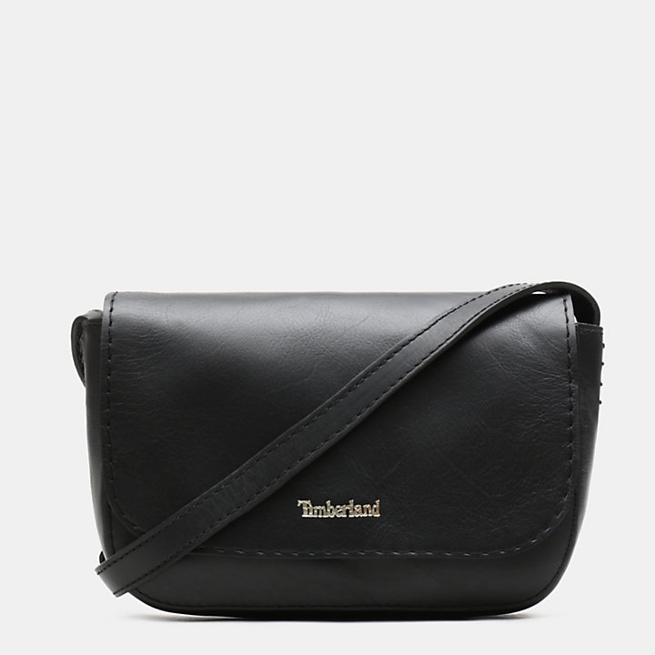 Rosecliff Shoulder Bag for Women in Black-