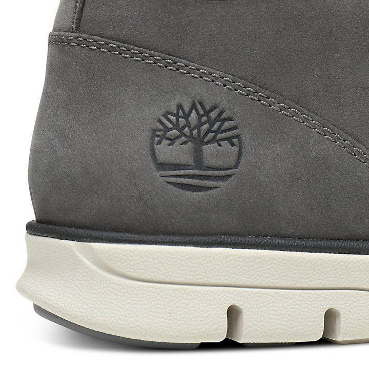 Bradstreet Chukka for Men in Dark Grey-