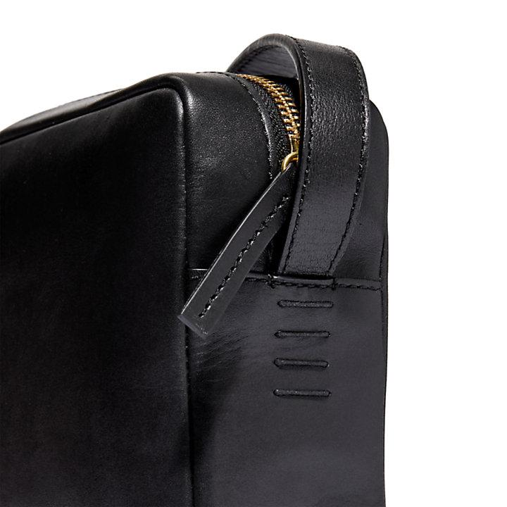 Rosecliff Kameratasche für Damen in Schwarz-
