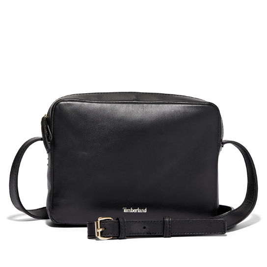 Rosecliff Camera Bag for Women in Black | Timberland