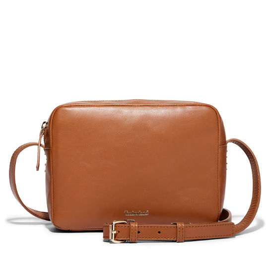 Rosecliff Camera Bag for Women in Brown | Timberland