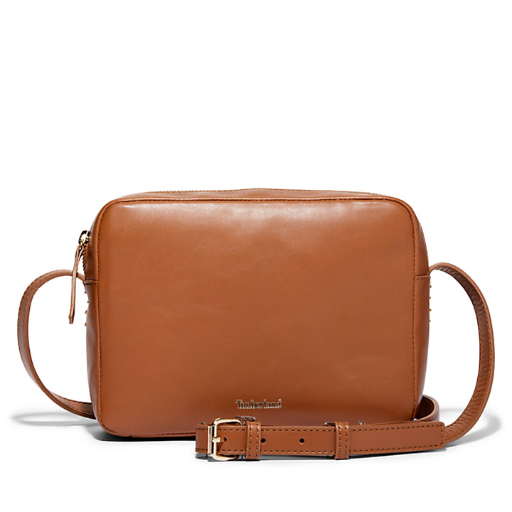 Rosecliff Camera Bag For Women In Brown