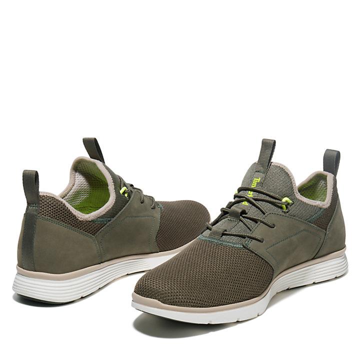 Killington Sock-fit Sneaker for Men in Green-