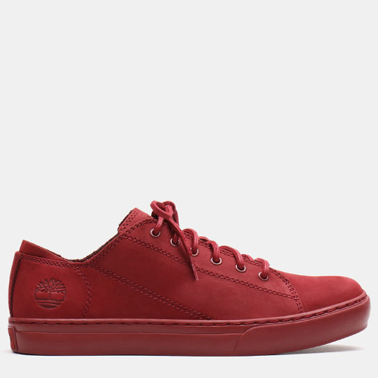 Adventure 2.0 Cupsole Sneaker for Men in Red | Timberland
