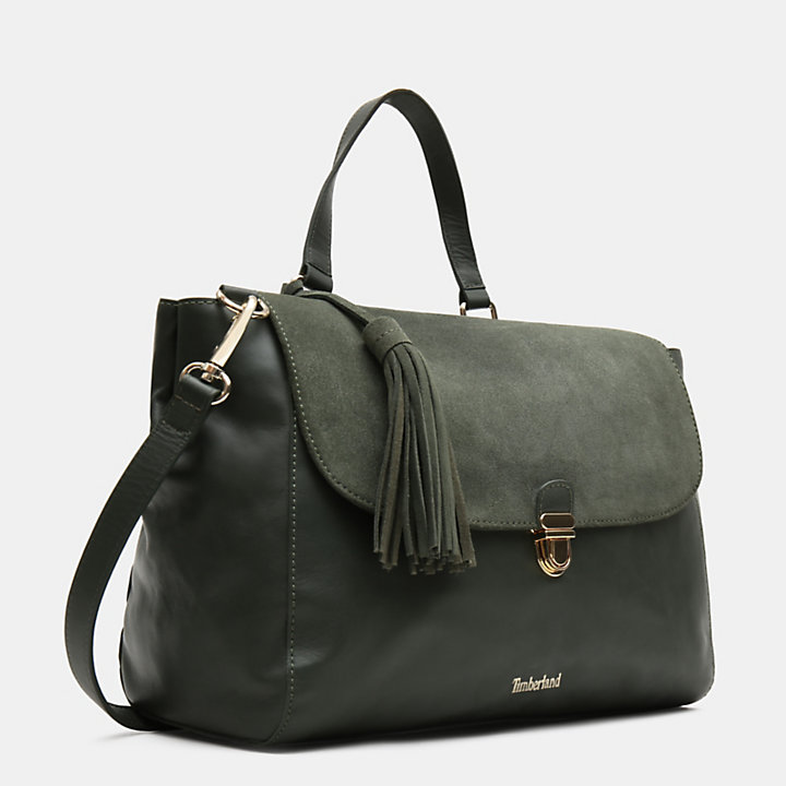 Borsa da Donna Terrace Pines in marrone-
