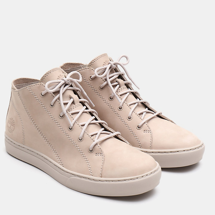 Adventure 2.0 Cupsole Chukka for Men in Beige-