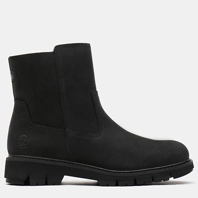 Lucia+Way+Ankle+Boot+for+Women+in+Black