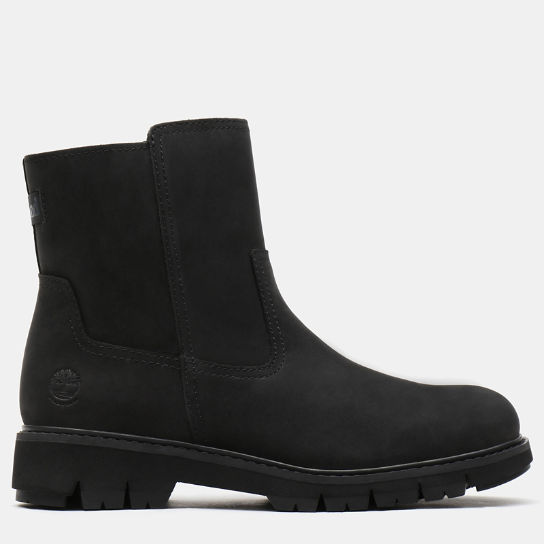 Lucia Way Ankle Boot for Women in Black | Timberland
