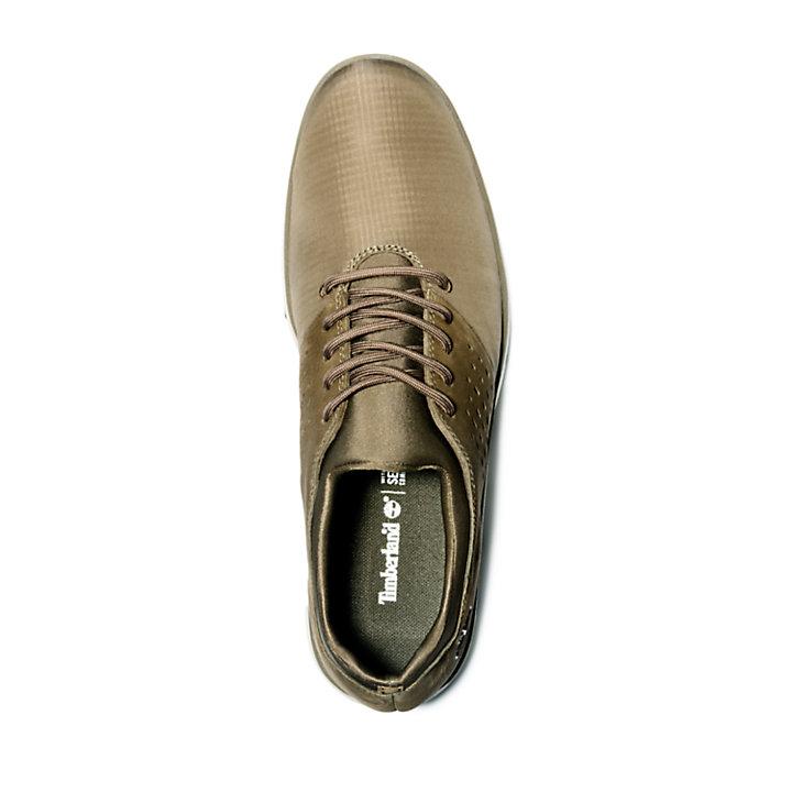 Sneaker da Uomo Bradstreet Verde-
