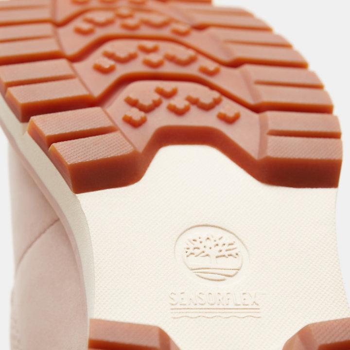 6-inch Boot Lucia Way pour femme en rose clair-
