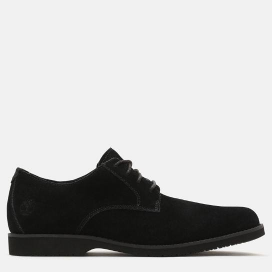 Woodhull Oxford for Men in Black | Timberland