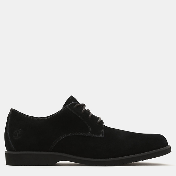Woodhull Oxford for Men in Black-