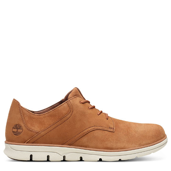 Bradstreet Oxford for Men in Brown | Timberland