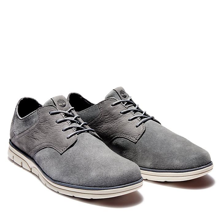 Oxford Bradstreet para Hombre en gris-