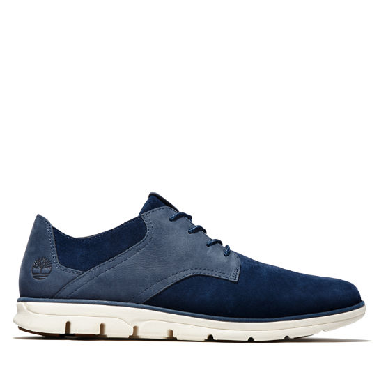 Bradstreet Oxford for Men in Navy | Timberland