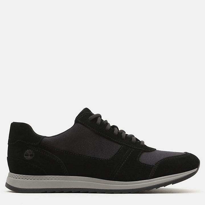 Madaket Sneaker for Men in Black-