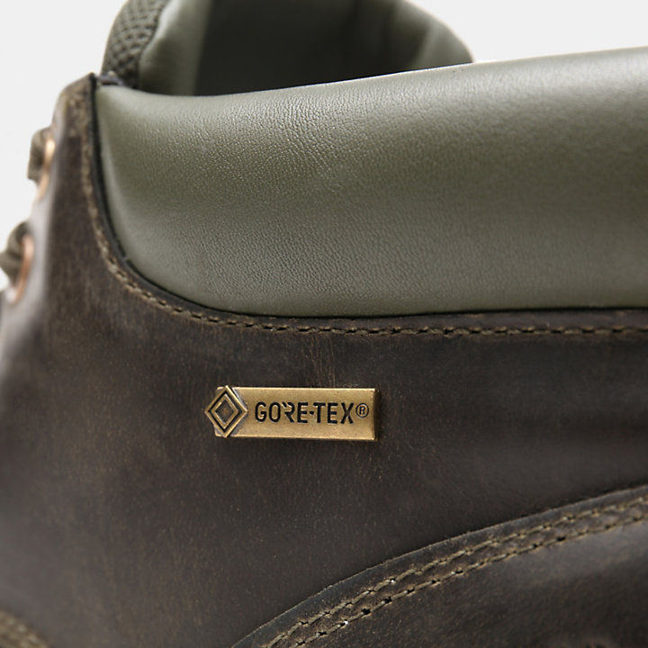 CityRoam Gore-Tex® Chukka for Men in Green-