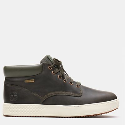 CityRoam+Gore-Tex%C2%AE+Chukka+for+Men+in+Green