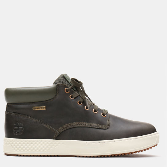 CityRoam Gore-Tex® Chukka for Men in Green | Timberland