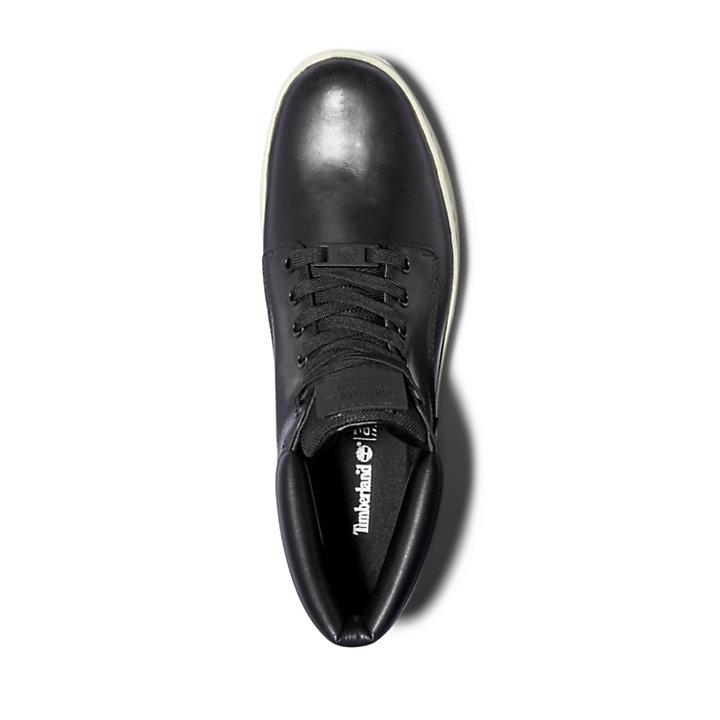 CityRoam Gore-Tex® Chukka voor Heren in zwart-