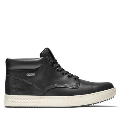 CityRoam+Gore-Tex%C2%AE+Chukka+for+Men+in+Black