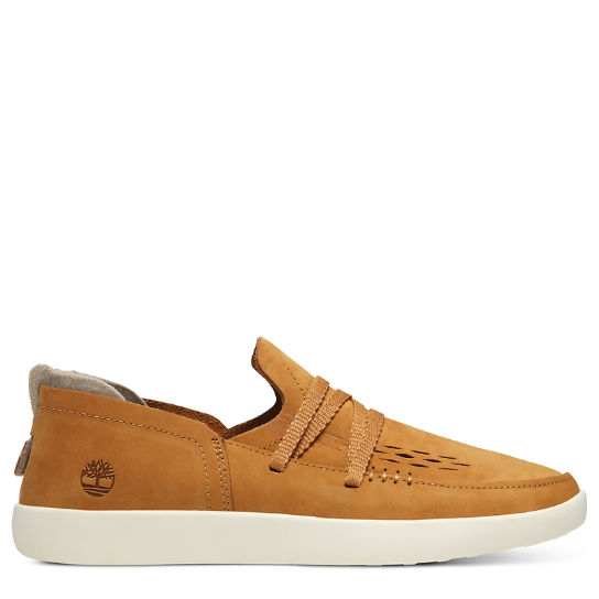 Project Better Slip-On Shoe for Men in Tan | Timberland