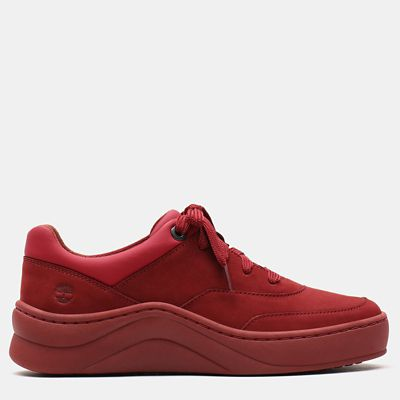 Ruby+Ann+Oxford+for+Women+in+Red