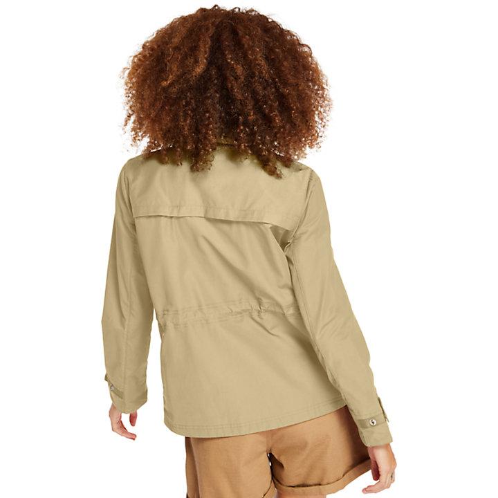 M65 Veldjas voor Dames in beige-