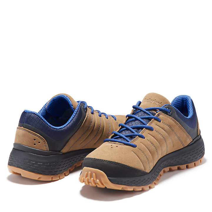Parker Ridge Gore-Tex® Approach Shoe for Men in Brown-