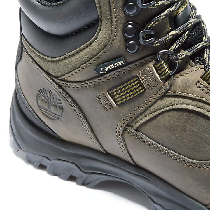 Mt. Major Gore-Tex® Hiking Boot for Men in Grey-