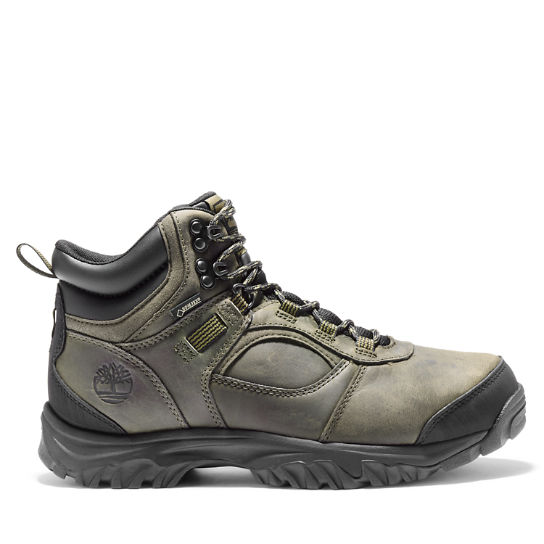 Bottine de randonnée Mt. Major en Gore-Tex® pour homme en gris | Timberland