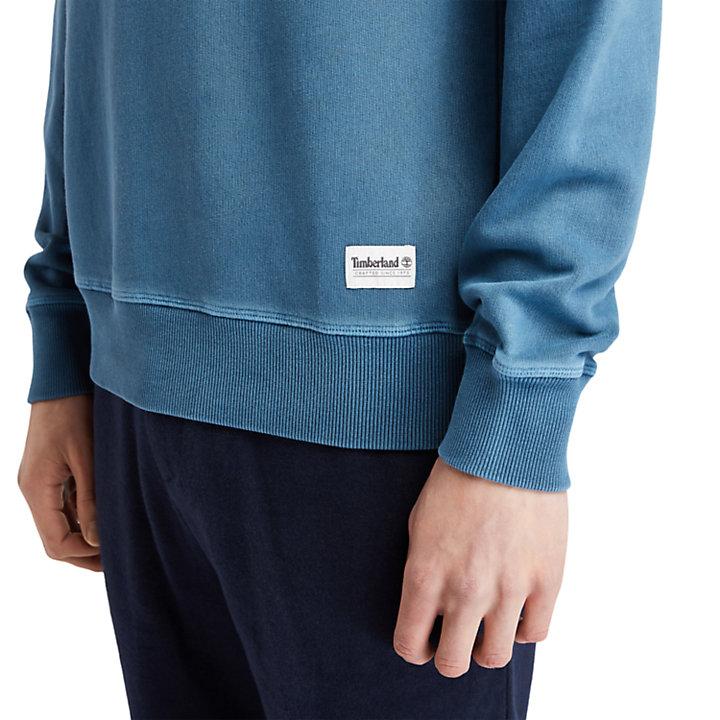 Sweat-shirt GD The Original pour homme en bleu-