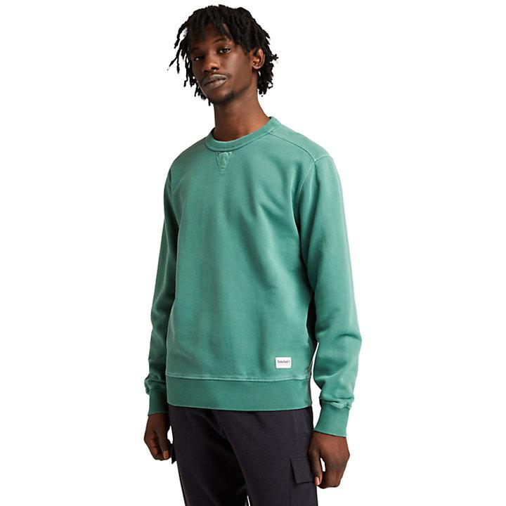 GD the Original Sweatshirt für Herren in Grün-