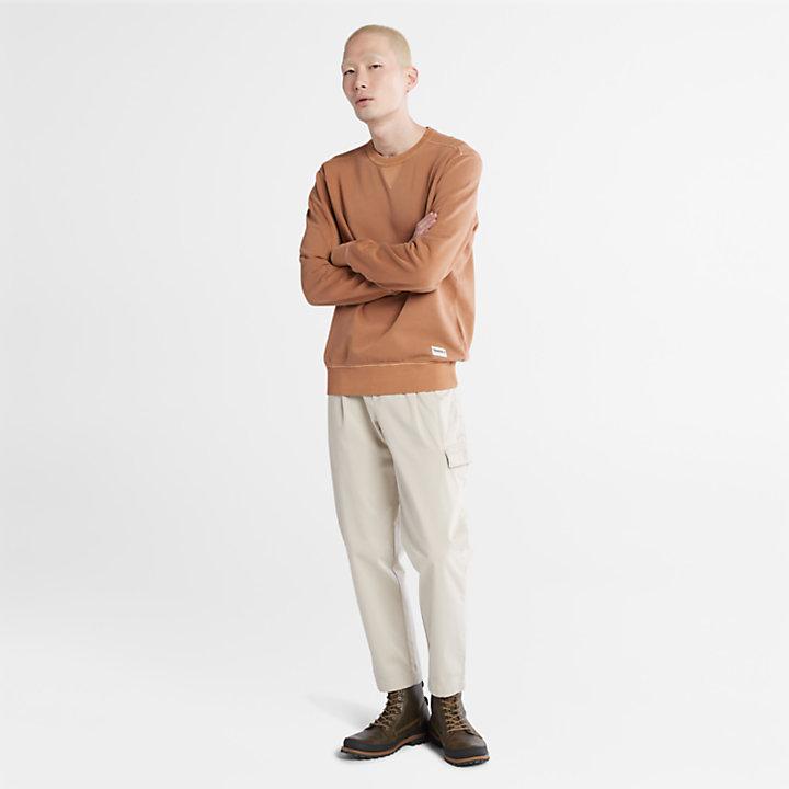 GD the Original Sweatshirt for Men in Yellow-