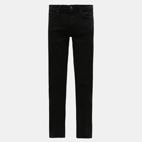 Sargent Lake Stretch Jeans voor Heren in zwart | Timberland