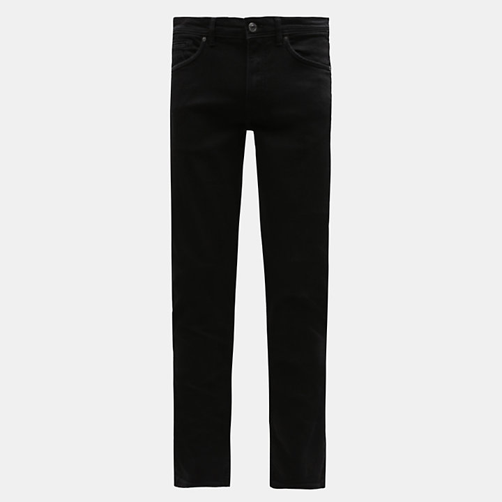 Sargent Lake Stretch Jeans voor Heren in zwart-