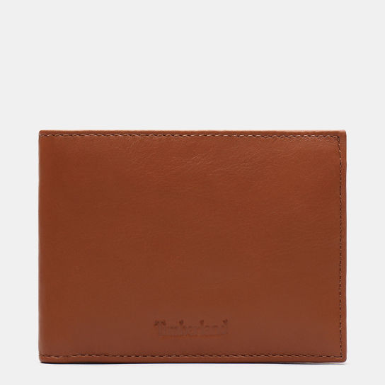 Brackenbury Large Wallet for Men in Brown | Timberland