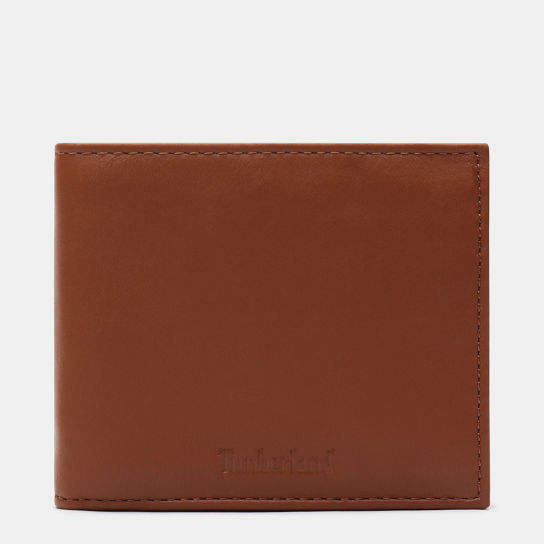 Brackenbury Wallet for Men in Light Brown | Timberland