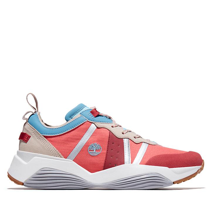 Emerald Bay Sneaker for Women in Pink-