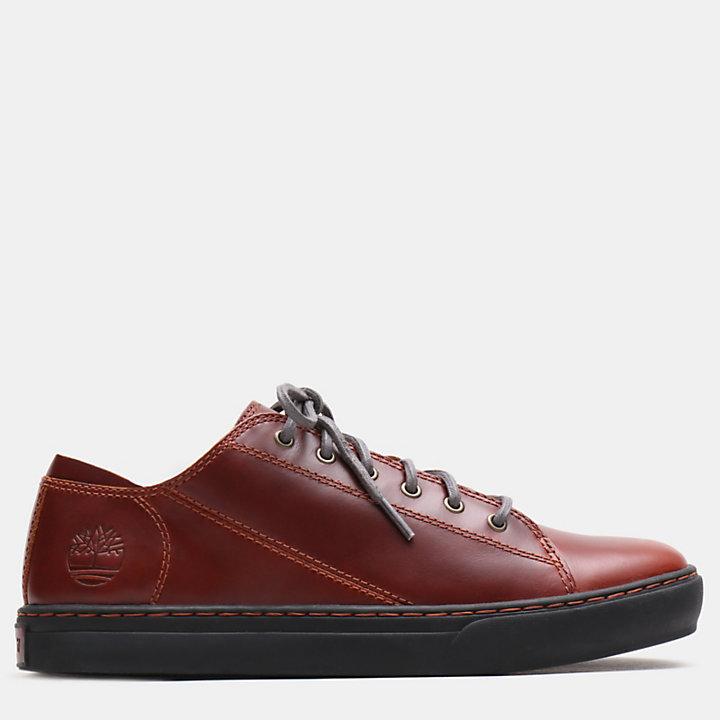 Adventure 2.0 Oxford for Men in Brown-