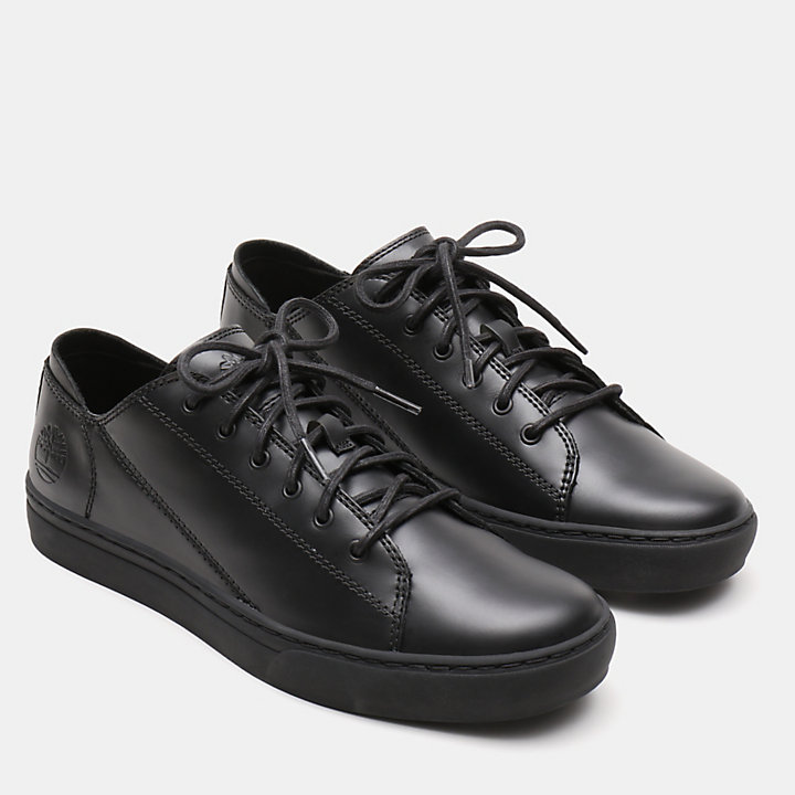 Adventure 2.0 Oxford for Men in Black-