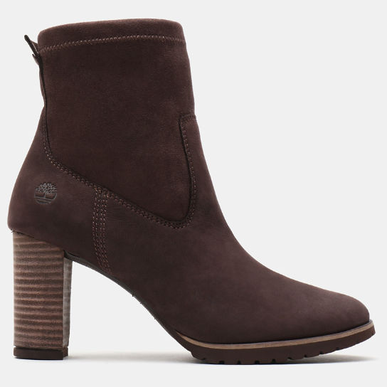 Leslie Anne Boot for Women in Dark Brown | Timberland
