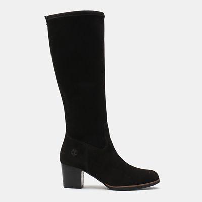 Timberland stivali eleonor street ortholite® nero tacco: 6